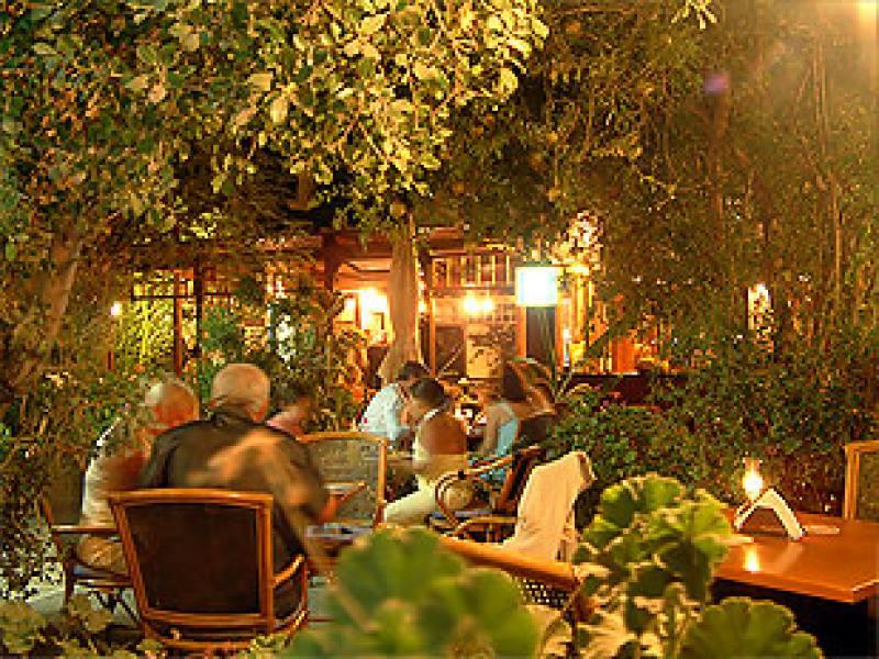 Hotel Aloi - Chersonissos - Heraklion Kreta